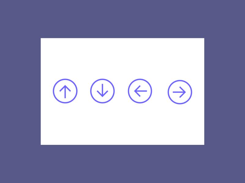 Daily UI 055 - Icon Set icon set dailyui055 daily ui 055 figma figma design daily ui challenge daily ui daily 100 challenge dailyui ux ui dailyuichallenge