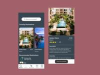 Daily UI 067 - Hotel Booking daily ui 067 figma daily ui challenge daily ui daily 100 challenge dailyui ux ui dailyuichallenge