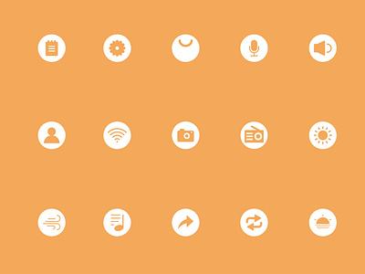 Icon Design graphic design icon design design ui