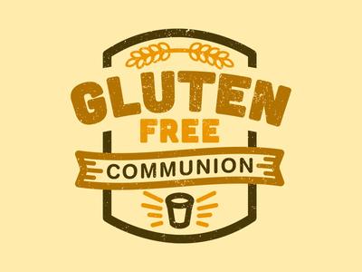 Gluten Free Communion