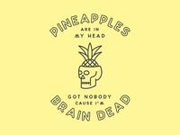 Pineapple Brains