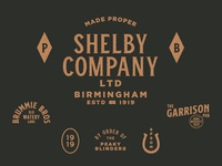 The Shelby Company