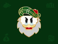 The Other Rich Duck