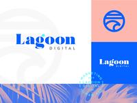 Lagoon Branding