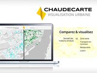 Chaudecarte