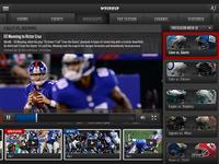 NFL Mobile App - Video Highlights