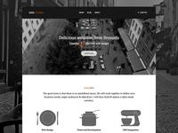Webstoemp Homepage