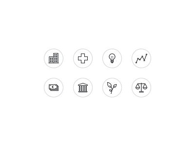 Equal Icons icons web design webdesign svg