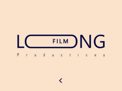Long film production logo design