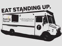 Eat Standing Up