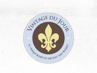 VdJ Logo