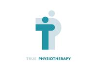 Truephysio Logo