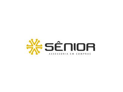 Senior logo senior