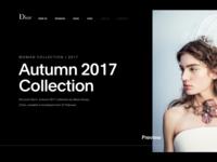 Dior Explorations
