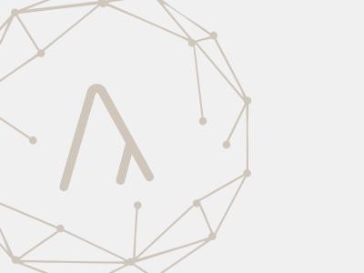 Neuland Mark design constellation geometric abstract fitness yoga mark brand