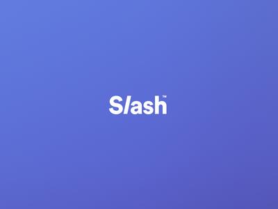 Slash magyari kalman logo slash