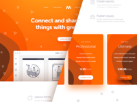 M Connect and share v1.1