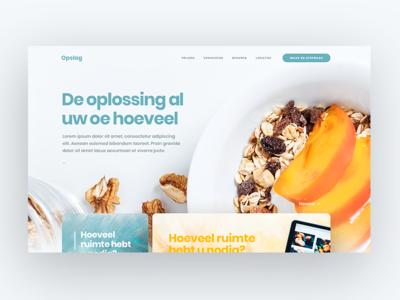 Healthy Foods Desktop 2