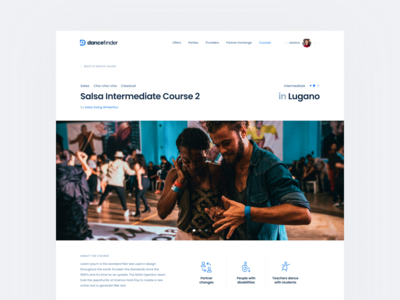 Detailed Course