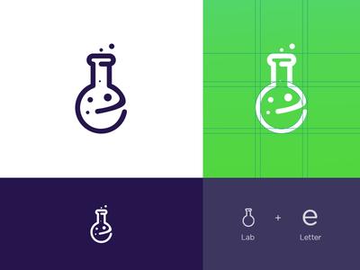 E commerce Lab Logo