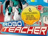 Robo Teacher Update