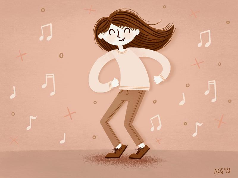 Dance in your pants sketchbook digital illustration digital art illustration art dance hand drawn illustrator drawing doodle illustration