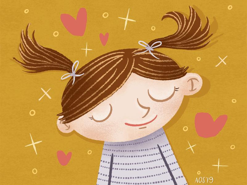 Quick Sketch sketchbook childrens illustration hand drawn illustrator drawing doodle illustration