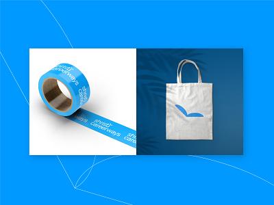 Shristi Careerways Branding (12/12) branding design logo designer inspiration adobe illustrator dribbble designer advertisement marketing poster graphic logo design vector brand branding minimal logo design