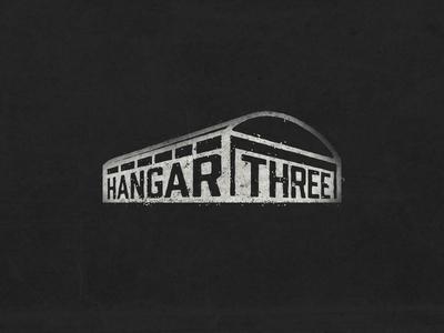 Hangar Three Logo