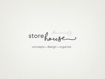 StoreHouse Logo