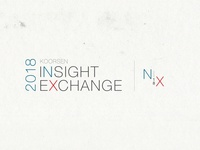 Insight Exchange Conference Logo