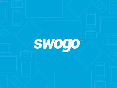 Swogo Identity  logo exploring branding brainstorming development mark