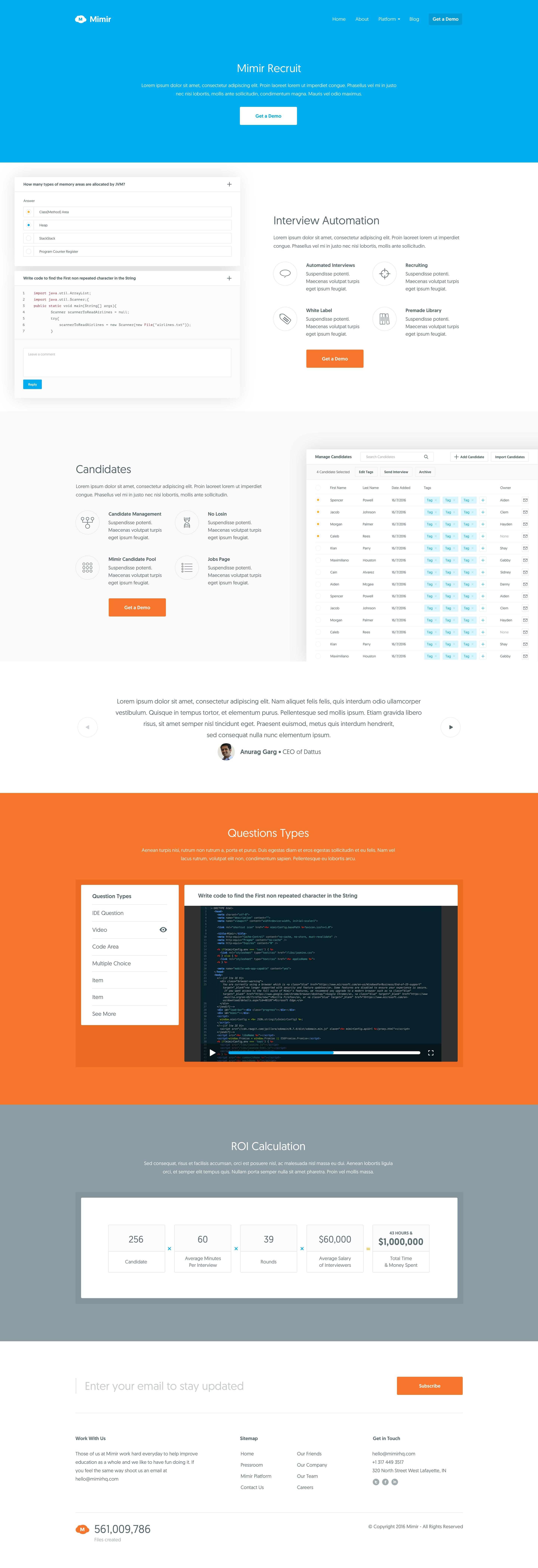 Mimir website mimirrecruit v2 2x