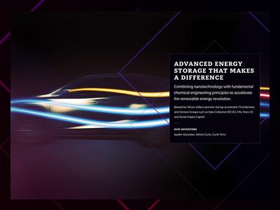 Advano Landing web flat type ux branding app icon ui  typography design mobile