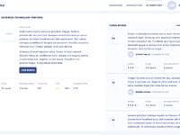 Fund page