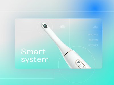 Web site for dentistry smart system blue future hospital site dentists treatment health system nano teeth high tech toothbrush brush freshness clinic dentistry website clinical cosmetology space elon musk