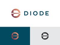 Diode Logo Concept