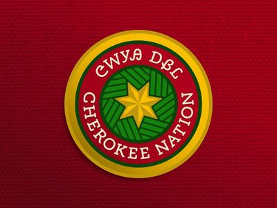 Cherokee Circle ᏣᎳᎩᎯ ᎠᏰᏝ