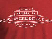 Cardinal Shirt 1