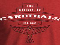 Cardinal Shirt 2