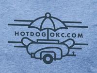Hotdogokc Shirt