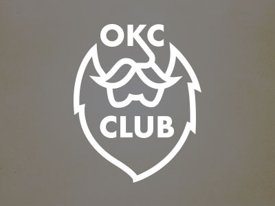 Okc beard club full