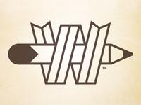 Walkingstick Design Logo Mark