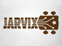 Jarvix Logo