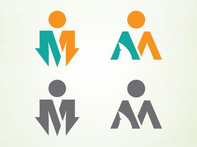 Am challenge mark