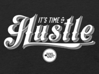 Hustle - It's Time