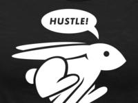 Hustle - Bunny