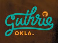 Guthrie Oklahoma