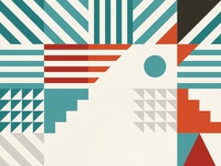 Rooster Geometric