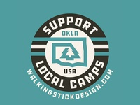 Support Local Camps Oklahoma